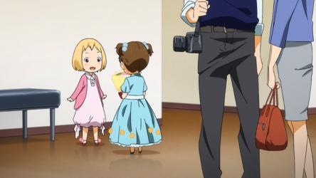 Кадр 3 из Твоя апрельская ложь OVA