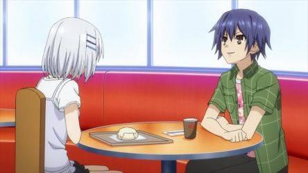 Кадр 2 из Рандеву с жизнью OVA