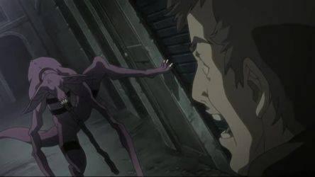 Кадр 3 из Демон против демонов