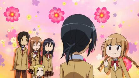 Кадр 3 из Члены школьного совета OVA