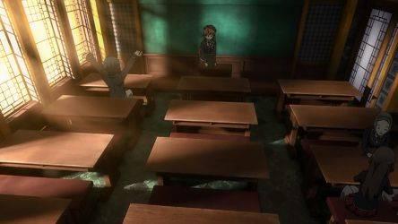 Кадр 1 из Тринити: Семеро магов OVA