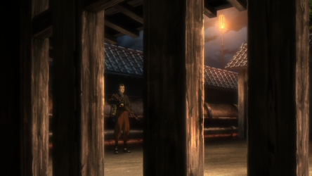 Кадр 1 из Кабанэри железной крепости