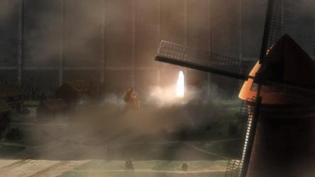 Кадр 3 из Вторжение гигантов 3. Вторая часть