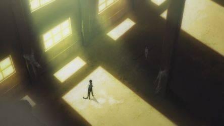 Кадр 4 из За гранью: Рассвет