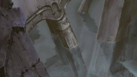 Кадр 1 из Волчий дождь