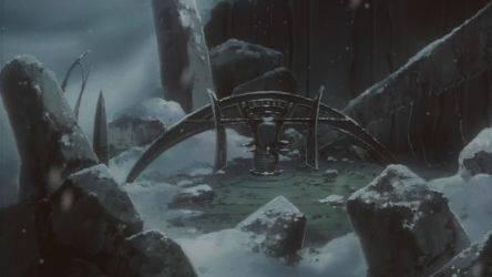 Кадр 4 из Волчий дождь: Финал