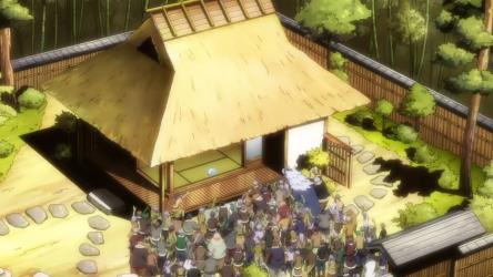 Кадр 4 из О моём перерождении в слизь OVA