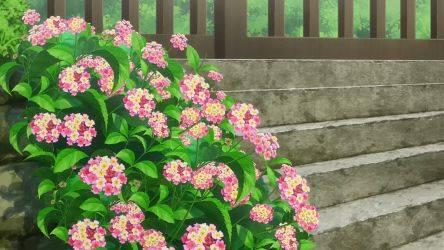 Кадр 2 из Тетрадь дружбы Нацумэ: Эфемерная связь