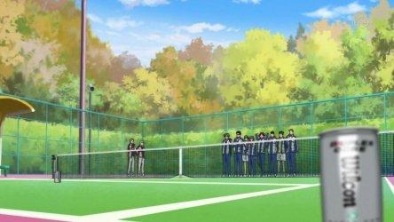 Кадр 2 из Новый принц тенниса