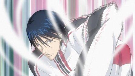 Кадр 1 из Новый принц тенниса OVA