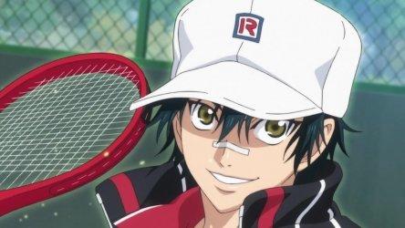 Кадр 3 из Новый принц тенниса OVA
