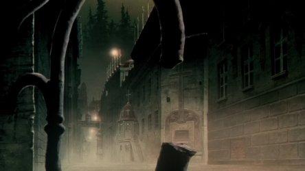 Кадр 1 из Ди — охотник на вампиров: Жажда крови