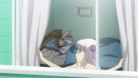 Кадр 1 из По велению адской сестры: Взрыв OVA