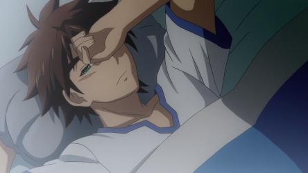 Кадр 2 из По велению адской сестры: Взрыв OVA